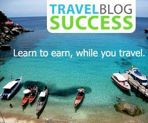 travel blogging money blog